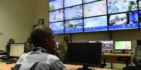 آخر صيحات تكنولوجيا كاميرات المراقبة تغزو إفريقيا