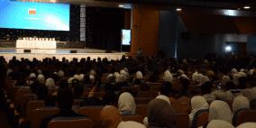 مؤسسة النيزك تحتفل بختام برنامجها قادة العالم الإفتراضي