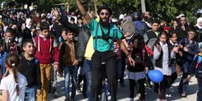 صور.. الاتحاد الأوروبي يقرّب الفلسطينيين من ثقافتهم