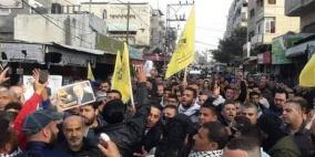 """بعد اعتقال عشرات الفتحاويين بغزة، فتح للفصائل: """"الحياد اصطفاف"""""""
