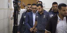 بينهم المحافظ.. اعتقالات تطال العشرات في القدس