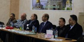 """"""" بكدار"""" تدعم 30 ناديا في محافظة القدس بحوالي 500 ألف دولار"""