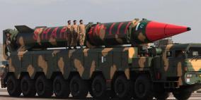 موازين القوة بين جيشي الهند وباكستان