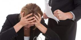 دراسية سويدية: مديرك قد يسبب لك أزمة قلبية!