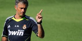 مفاوضات لعودة مورينيو إلى ريال مدريد
