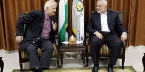 لجنة الانتخابات الى غزة الأسبوع المقبل