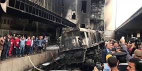 مصر: مشروع قانون لإعدام سائقي القطارات المهملين
