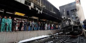 فيديو: سائق قطار محطة مصر يكشف تفاصيل الحادث الأليم