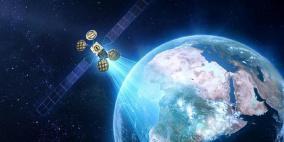 """6 أقمار صناعية تنطلق لبدء حقبة """"إنترنت الفضاء"""""""