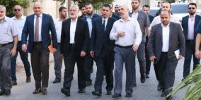 حماس: جولة مصرية جادة في محاولة لإلزام الاحتلال بالتفاهمات