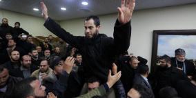 بعد إطلاق محتجزي حماس.. ملف المعتقلين في مصر لم يغلق كليا