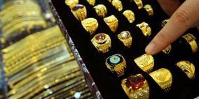 الذهب يسجل أدنى مستوى في اسبوعين