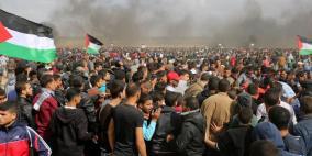 """حماس تدعو للاستعداد للمشاركة في """"المليونية"""""""