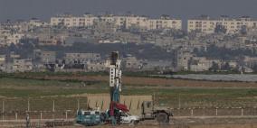 الاحتلال: إطلاق صاروخ من غزة