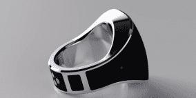 بالفيديو.. خاتم ذكي قد ينقذ حياة الملايين!