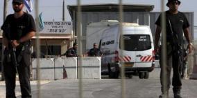 الاحتلال يصدر 87 أمر اعتقال إداري بحقّ أسرى خلال شهر شباط
