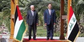 الرئيس عباس: سندفع ما تبقى من الرواتب إن توفرت الأموال