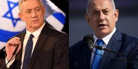 34 وزير.. نتنياهو يُشكل حكومة جديدة