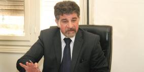 عبد الهادي يلتقي سفير لبنان لدى سوريا