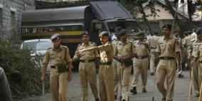 الهند: قتيل وعشرات الجرحى بتفجير في كشمير