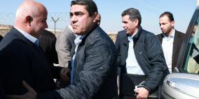 جهود مكوكية.. الوفد المصري يعود لغزة ويتفقد معبر رفح