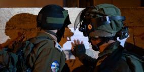الاحتلال يخطر بهدم أربعة منازل في الخضر جنوب بيت لحم