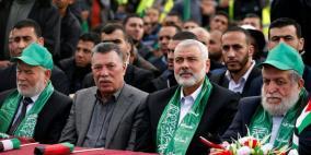تعقيب حماس على محاولة اغتيال القيادي الفتحاوي حلس