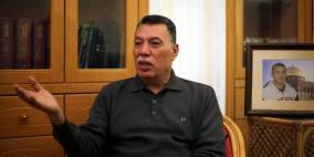 """الحكومة تدين محاولة اغتيال حلس وتصفها بـ""""الجبانة"""""""