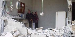 عائلتان تشرعان بهدم منزليها ذاتيا في القدس