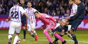ريال مدريد يستعيد نغمة الانتصارات