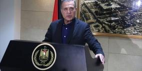 الرئاسة تعلق على تصريحات نتنياهو حول إرسال الأموال لغزة