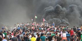 حماس: ننتظر رداً إسرائيلياً سيحمله الوفد المصري