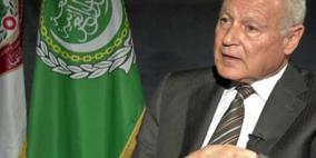 رسائل من أبو الغيط للدول العربية بشأن الدعم المالي للسلطة