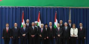 ماذا تعرف عن الحكومات الفلسطينية؟