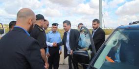 بشكل مفاجئ.. الوفد الأمني المصري يغادر غزة