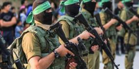 رسميا.. القسام تعلن عدم مسؤوليتها عن اطلاق الصواريخ