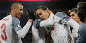 ليفربول إلى ربع نهائي الأبطال بعد تفوقه على بايرن ميونخ