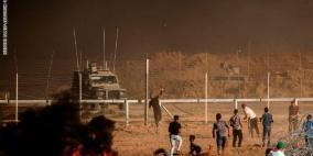 صحيفة: التوصل لإتفاق تهدئة بين حماس وإسرائيل