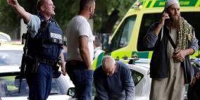 مذبحة في هجوم على مسجدين في نيوزيلندا أثناء صلاة الجمعة