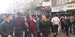 الجبهة تطالب قيادة حماس بالاعتذار