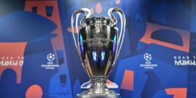 صدام ناري بين برشلونة ومانشستر يونايتد ومواجهة إنجليزية مثيرة
