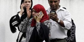 3 مصريين بين ضحايا هجوم المسجدين في نيوزيلندا