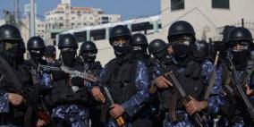 أمن غزة يعتدي على حقوقيين وصحفيين ويصادر هواتفهم