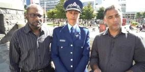 بتحية الإسلام.. خطاب من شرطة نيوزيلندا للمسلمين