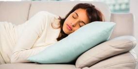ماذا يفعل نوم القيلولة بالجسم وضغط الدم؟
