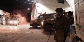 الاحتلال يخطر منازل مأهولة وقيد الانشاء بالهدم جنوب شرق بيت لحم