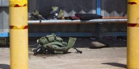 """ردود فعل إسرائيلية """"تحريضية"""" عقب عملية سلفيت"""