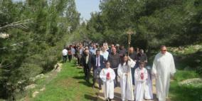 الناصرة تستعد للاحتفال بعيد القفزة الأحد المقبل