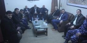 الإفراج عن الصحفيين المعتقلين لدى أجهزة أمن غزة