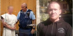منفذ مذبحة مسجدي نيوزيلندا زار إسرائيل